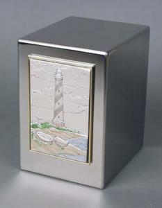 Hatteras Lighthouse Cremation Urn