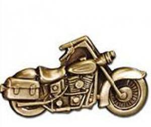 Motorcycle Applique