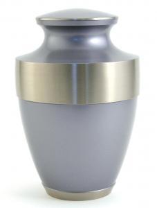 Starlight Blue Cremation Urn
