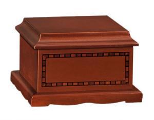 Cherry Keepsake Cremation Urn