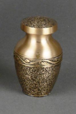 Aristocracy Cremation Keepsake Cremation Urn