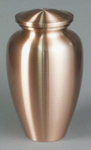 Bronze Aegean Cremation Urn