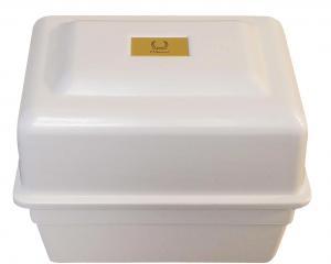 Double Size Cremation Urn Vault