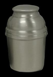 Pewter Keepsake Cremation Urn