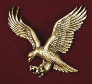 American Eagle Applique
