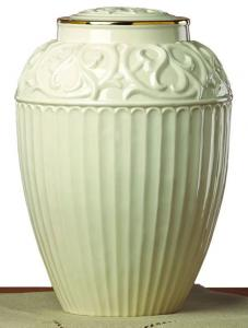 Lenox Porcelain Adult Cremation Urn