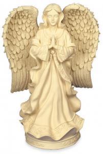 Serene Angel Cremation Urn