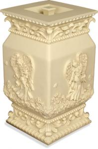 Garden Walk Angels Cremation Urn
