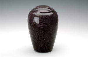 Kodiak Grecian Marble Cremation Urn